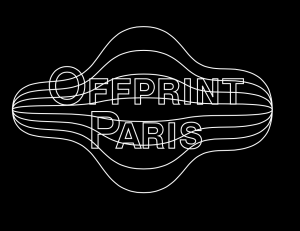 OFFPRINT Paris salon de l'édition indépendante